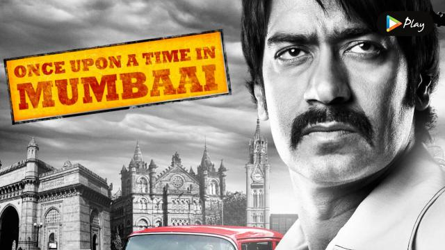 Once Upon A Time In Mumbaai | Vertical Preview