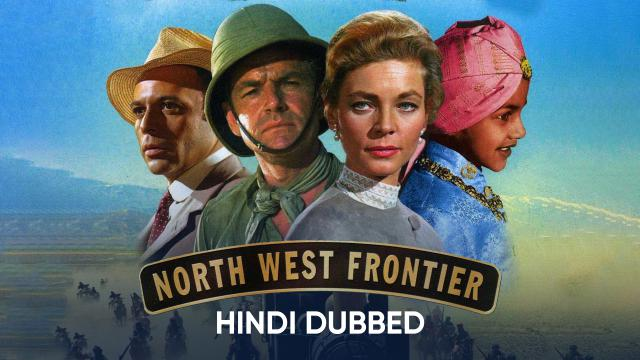 North West Frontier (Hindi Dubbed)
