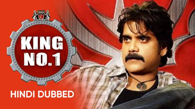 King No. 1 (Hindi Dubbed)