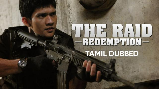 The Raid: Redemption (Tamil Dubbed)