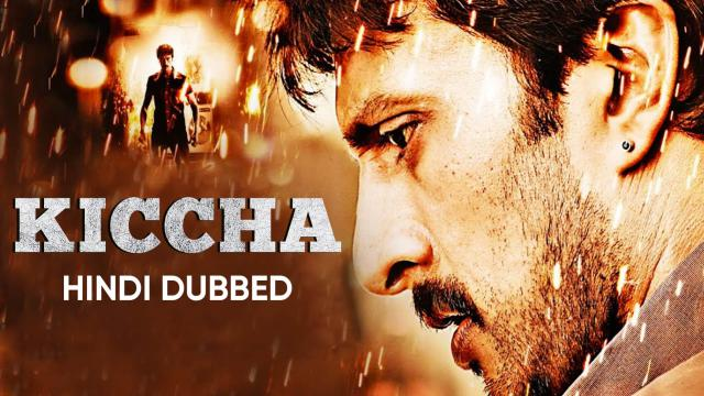 Kiccha (Hindi Dubbed)