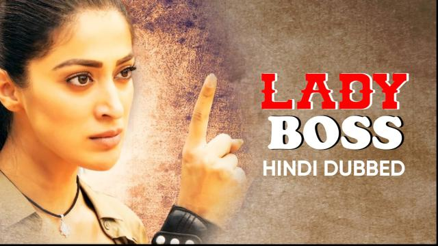 Lady Boss (Hindi Dubbed)