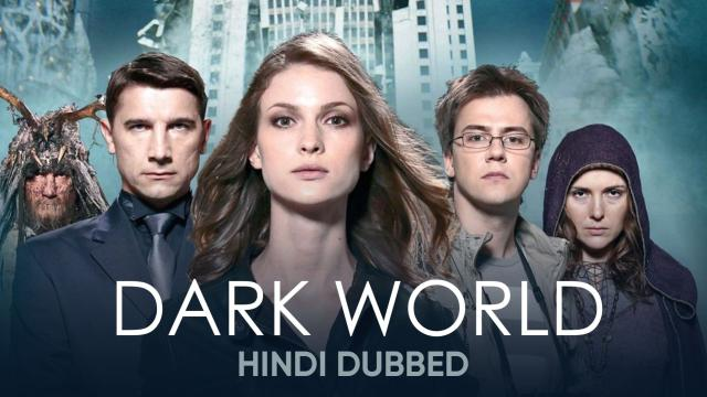 Once Again Dark World (Hindi Dubbed)