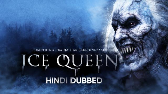 Ice Queen (Hindi Dubbed)