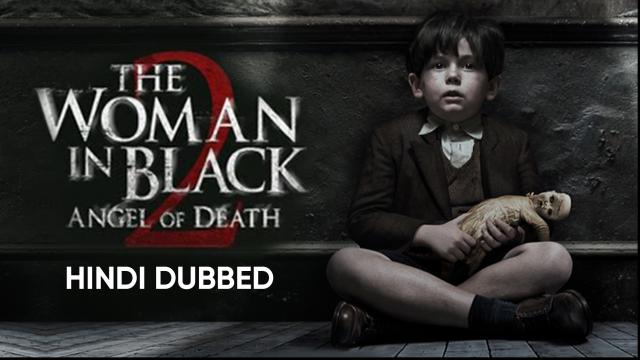 The Woman in Black 2: Angel of Death (Hindi Dubbed)
