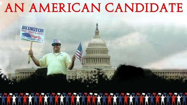 An American Candidate
