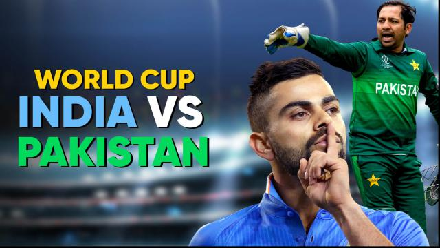 India vs Pakistan: The Eternal Rivalry