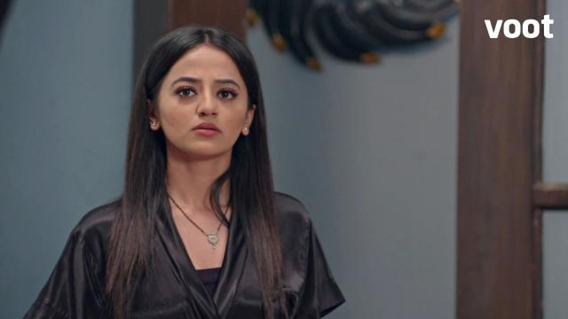 Riddhima's life at risk?