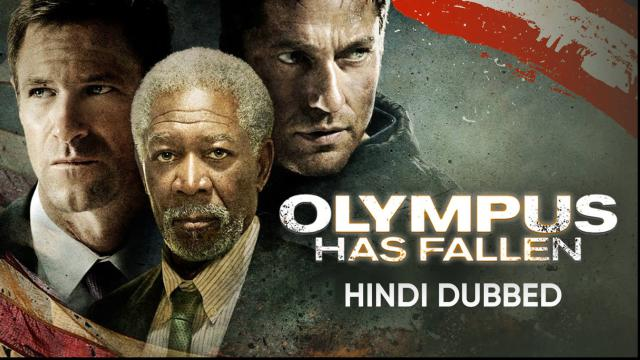 Olympus Has Fallen (Hindi Dubbed) | Vertical Preview