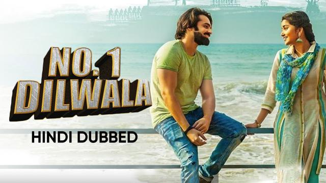 No. 1 Dilwala (Hindi Dubbed)